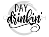 Day Drinking Alcohol Designs
