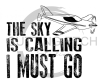 The Sky is Calling Aviation Designs