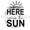 Here Comes the Sun Boating Designs