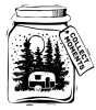 Collect Memories Camping Designs