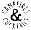 Campfires and Cocktails 2 Camping Designs