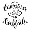 Campfires and Cocktails 1 Camping Designs