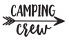 Camping Crew Camping Designs