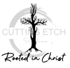 Rooted in Christ Faith Designs