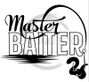 Master Baiter Fishing and Hunting Designs