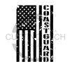 Coast Guard Flag Military Designs