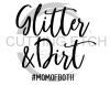 Glitter and Dirt Mom of Both Mom Designs