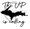 MI -The UP is Calling States Designs