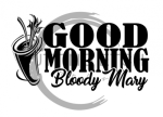 Good Morning Bloody Mary Alcohol Designs
