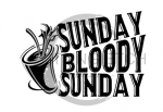 Sunday Bloody Sunday 2 Alcohol Designs