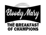 Bloody Mary Breakfast of Champions  Alcohol Designs