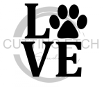 Paw Love Animal Designs
