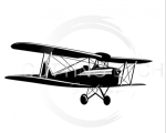 Bi-Plane Aviation Designs