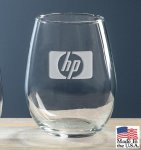 Selection Stemless Wine Taster Barware Stemware