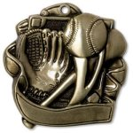 M2000 Series Medal Awards -Baseball Baseball Trophy Awards