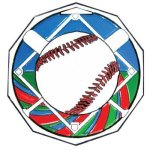 DCM Medal -Baseball  Baseball Trophy Awards