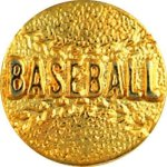 Baseball Baseball Trophy Awards