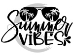 Summer Vibes Beach Lake Summer