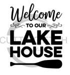 Welcome to Our Lake House with Paddle Beach Lake Summer