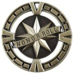 BG Series Medal Awards -Honor Roll BG Series Medal Awards
