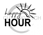 Happy Hour Boating Designs