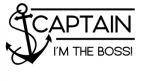 Captain Boating Designs