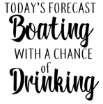 Today's Forecast Boating Boating Designs