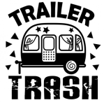 Trailer Trash Camping Designs