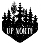 Up North with Trees Camping Designs