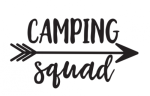 Camping Squad Camping Designs