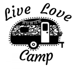 Live Love Camp 2 Camping Designs