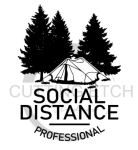 Social Distance Professional TENT Camping Designs