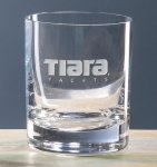 Reserve On The Rocks Crystal Barware Stemware