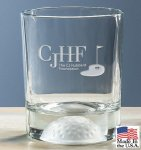 ForeTM Double Old Fashioned Crystal Barware Stemware