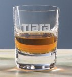 Crystal Shot Glass Crystal Barware Stemware
