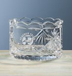 Brighton Bowl Crystal Barware Stemware