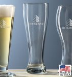 Signature Tall Beer Crystal Barware Stemware