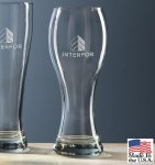 Signature Brew Crystal Barware Stemware