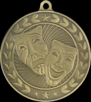 Illusion Medals -Drama Drama Trophy Awards