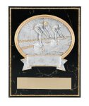 Swimming Resin Plaque Mount Award Economy Plaque Awards