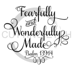 Fearfully and Wonderfully Made Faith Designs