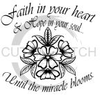 Faith in Your Heart 2 Faith Designs