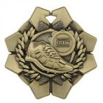 Imperial Medals -Track Football Trophy Awards