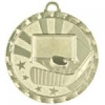 Brite Medals -Hockey  Hockey Trophy Awards