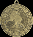 Illusion Medals -Wrestling Illusion Medal Awards