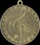Illusion Medals -Music Illusion Medal Awards