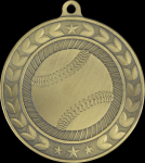 Illusion Medals -Baseball Illusion Medal Awards