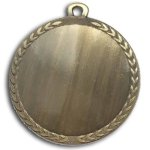 Supreme Medal -Mylar Holder  Insert Medallion Awards