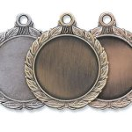 Insert Holder, Antique Insert Medallion Awards