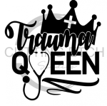 Trauma Queen Medical Designs